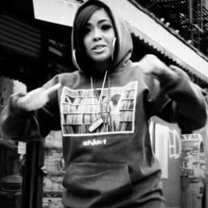 "Nitty Scott MC - ""Bullshit Rap"""