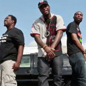 """Phonte f. Evidence & Big K.R.I.T. - """"The Life Of Kings"""""""