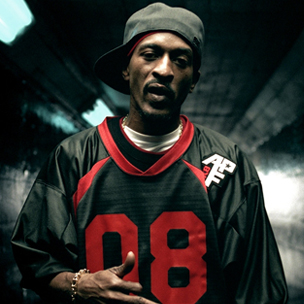 "Rakim Says Hip Hop ""Needs A Few More Kanye Wests"""