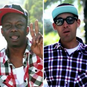 "Ras Kass & Doc Hollywood - ""I Wave"""