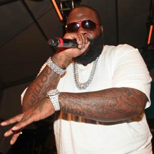 Rick Ross Cancels Two Shows For Possible Ongoing Health Issues
