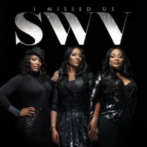 R&B Pick: SWV - All About You