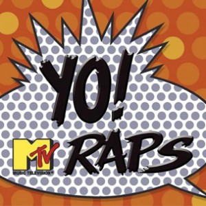 "VH1 Launches ""Greatest MC Of The 'Yo! MTV Raps' Era"" Bracket"