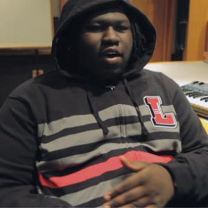 Young Chop - Talks Recording With Chief Keef