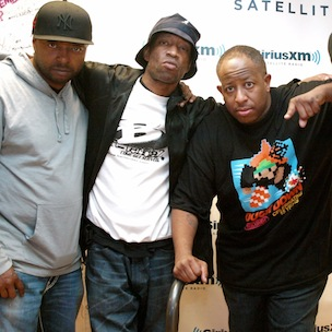 "XM Sirius/Hip Hop Nation Cancels DJ Premier's ""Live From HeadQCourterz"" Show"
