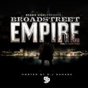 Beanie Sigel - Broad Street Empire Vol. 1: Lost Files