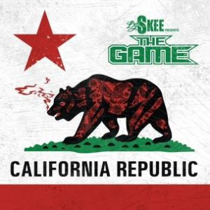 Game - California Republic (Mixtape Review)