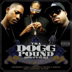 "Tha Dogg Pound ""DPGC'OLOGY"" Tracklist, Cover Art"