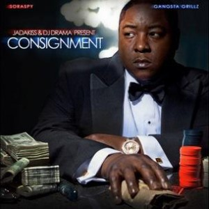 Jadakiss - Consignment (Mixtape Review)