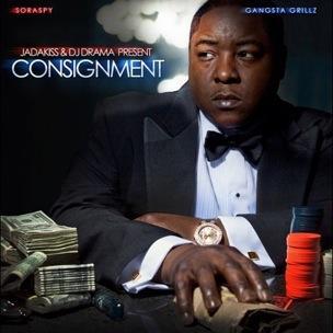 Jadakiss - Consignment (Mixtape Review)