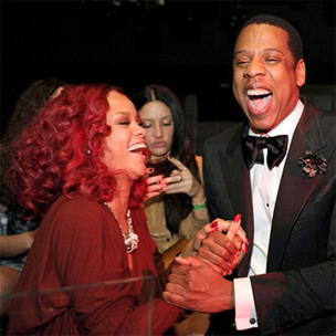 Jay-Z, Rihanna To Perform At London 2012 Olympic Games