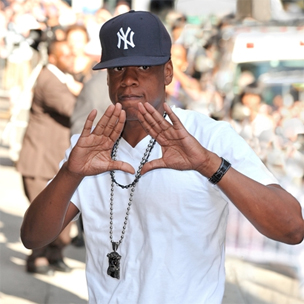 Jay-Z's Rocawear Announces Partnership With The New York Yankees
