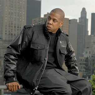 "Jay-Z Stars In Rocawear Advertisement ""Marcy To Barclays"""