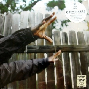 "Stones Throw Releases ""Madvillainy 2: The Madlib Remix"" Double LP"