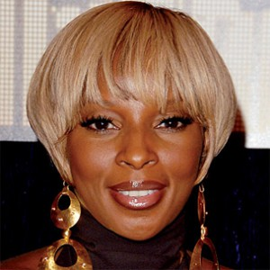 """Mary J. Blige To Star On E! Music Reality Series """"Opening Act"""""""