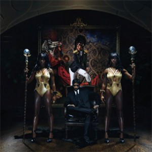 "Santigold ""Master Of My Make-Believe"" Full Album Stream"