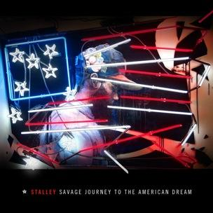 Stalley - Savage Journey To the American Dream (Mixtape Review)