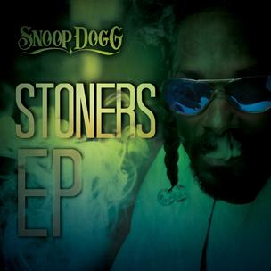 "Snoop Dogg ""Stoners"" EP Tracklist"