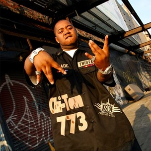 Twista Addresses Possibility Of Signing To Kanye West's G.O.O.D. Music