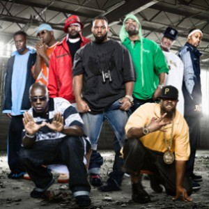 Full Stream Of Wu-Tang Clan's Paid Dues 2012 Performance Released