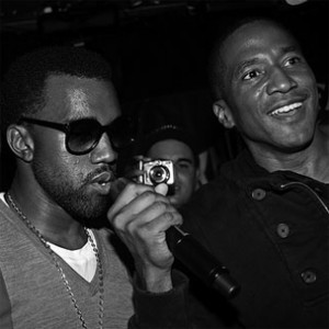 """Q-Tip Signs To Kanye West's G.O.O.D. Music, Preps """"The Last Zulu"""" LP For 2013"""