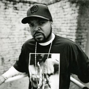 "Ice Cube Announces New Album ""Everything's Corrupt"""