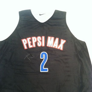 Pepsi MAX & Kyrie Irving Giveaway