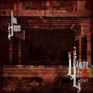 Jim Jones - Vampire Life 2 - F.E.A.S.T. The Last Supper (Mixtape Review)
