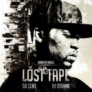 50 Cent - The Lost Tape (Mixtape Review)