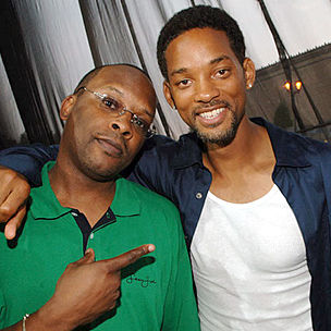 "DJ Jazzy Jeff & Will Smith Perform ""Summertime"" At ""Men In Black 3"" Premiere Afterparty"