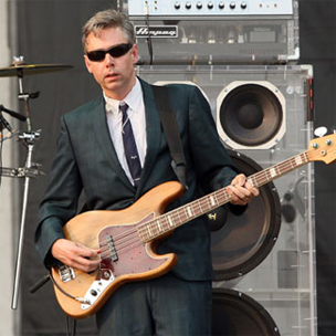 "New York Mets, Coldplay & Lyor Cohen Pay Tribute To Adam ""MCA"" Yauch"