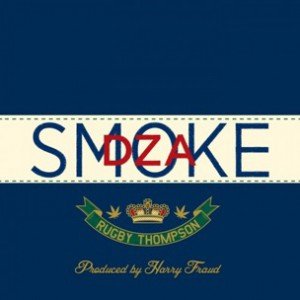 Smoke DZA f. Domo Genesis & Schoolboy Q - Ashtray  [Prod. Harry Fraud]