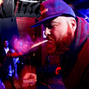 Action Bronson f. Uncle Paulie - The Show Freestyle