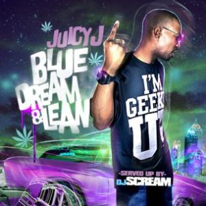 Juicy J - Hell Of A Drug [Prod. Jahlil Beats]
