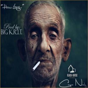 Caspa Narkz - How Long [Prod. Big K.R.I.T.]