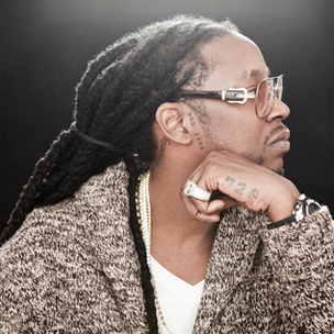 2 Chainz Reveals Lil Wayne As A Source Of Inspiration