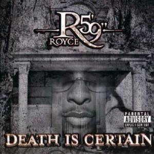 Throwback Thursday Bonus: Royce Da 5'9 - Something's Wrong With Him