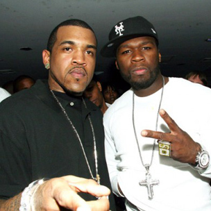 50 Cent Says He Hasn't Heard From Lloyd Banks In Nearly A Year