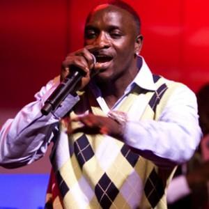 Akon - Cashin Out Rmx