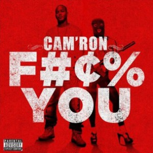 Cam'Ron f. T.I. - In The Jungle