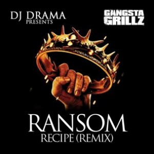 Ransom - The Recipe Freestyle