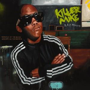 Killer Mike - Reagan [Prod. El-P]
