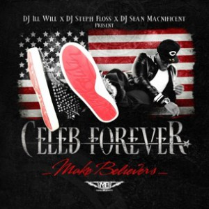 Celeb Forever f. Drake - The Notice