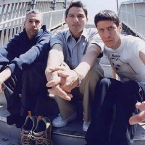 "Beastie Boys - ""Sabotage"""