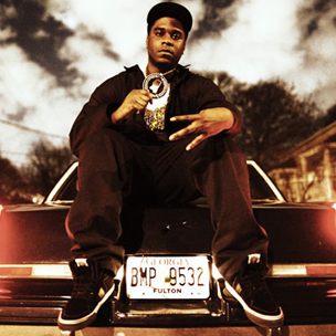 Big K.R.I.T. Talks Working With B.B. King For Debut Album