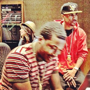 Big Sean, Meek Mill and J.Cole To Reportedly Collaborate On Mixtape