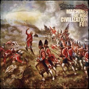 "Company Flow's Bigg Jus Prepares ""Machines That Make Civilizations Fun"" Album"