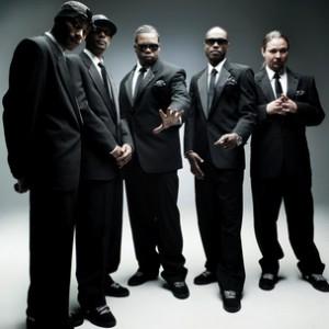 Throwback Thursday Bonus: Bone Thugs-N-Harmony - Look Into My Eyes