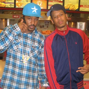 "Cam'ron And Vado Preparing New Collab Album ""More Gunz, Less Butta"""