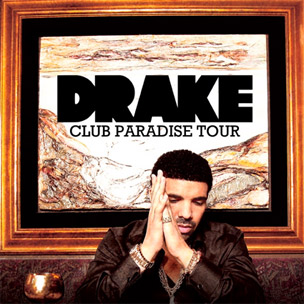 "Drake Adds L.E.P. Bogus Boys To ""Club Paradise"" Tour"